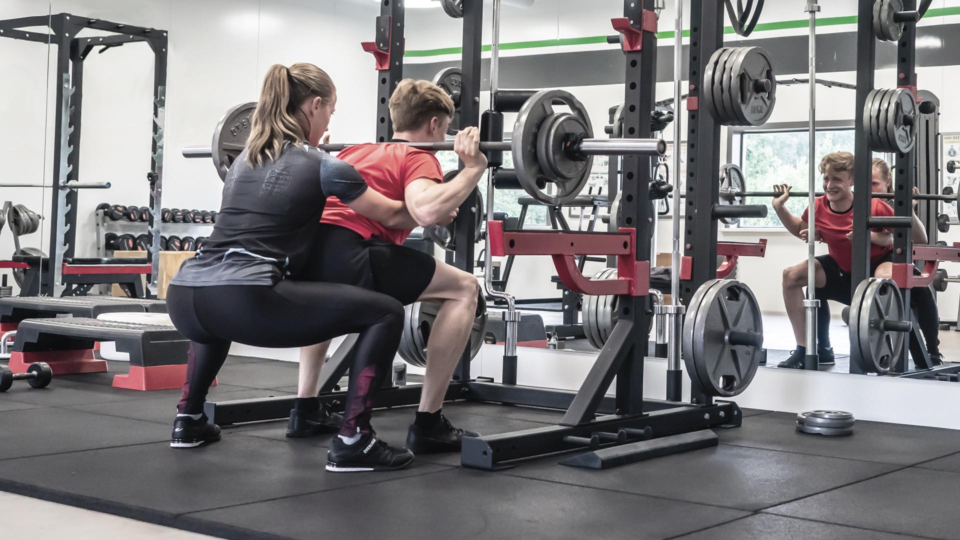 5 redenen om voor een personal trainer te kiezen