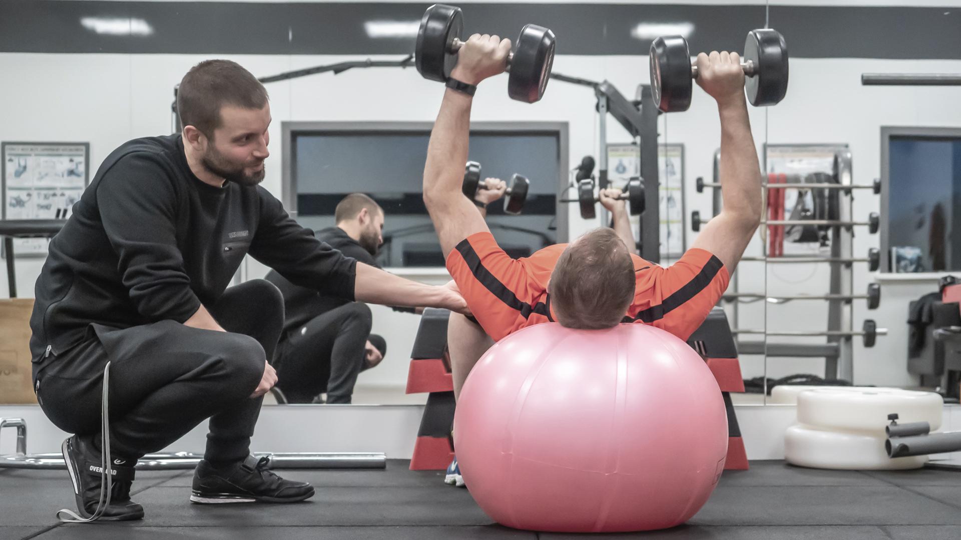 Wat is een goede Personal Trainer en waar moet ik op letten?